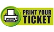 Print your Ticket